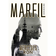 Marfil - Mercedes Ron - Enfrentados 1 - Libro Nuevo Original