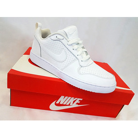 Zapatillas Nike Court Borough Low Mujer Oferta