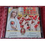 Cd Os Mais Belos Cânticos Gregorianos - Arautos Do Evangelho