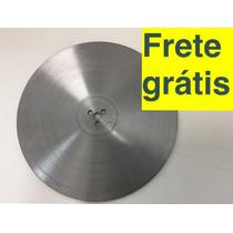 Disco Para Máquina Lpnv De Afiar Lâminas Corte Cabelo E Tosa