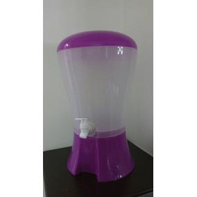 Dispensador Agua Fresca Vitrolero Fiestas Despachador