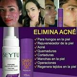 Omniplus Gel Anti Acné + Espuma Limpiadora Facial Oferta