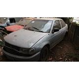 Sucata Em Peças Volkswagen Logus Cli 95/95