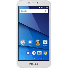 Telefono Celular Libre Blu Studio Mega S610p 6