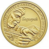 Monedas De Un Dolar Sacagawea (precio Por Unidad) Oferta