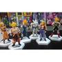 Muñecos Dragon Ball Z Goku Gogeta Vegeta Lote Por 6 Muñecos