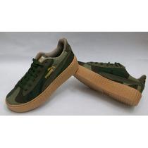 Zapatos Puma Rihanna Para Damas!!