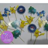 Topper Personalizados Para Cupcakes, Candy Bar