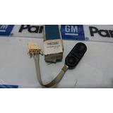 Controle Do Computador De Bordo Calibra Vectra 94 96 Pc Gm