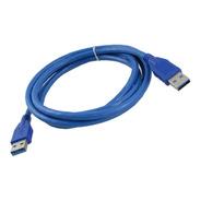 Cable Usb 3.0 Macho Macho 1.50 Metros