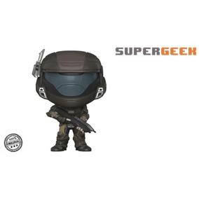 Funko Pop - Games Halo Buck Odst (1)