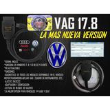 Vag Com 17.8 Vcds 178 Nueva Version Escaner Vw Audi Seat