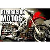 Servicio Tecnico Moto Bera Empire Klr Suzuki Md Repuestos