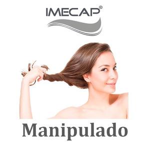Imecap Hair Manipulado Com 90 Capsulas A Pronta Entrega