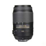 Lente Nikon Af-s Dx 55-300 F/4.5-5.6g Ed Vr