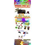 Impresora Epson Xp 211+sist Sublim C/100 Hojas Sublim Gratis