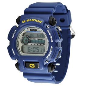 1f56f5087b0 Relogio Casio G Shock Original Azul - Relógios no Mercado Livre Brasil