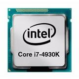 Intel I7 4930k 3.9ghz 12mb 6 Nucleos 12 Procesos Lga2011 X79
