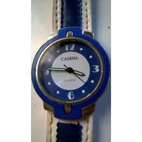 Relógio Cadina Quartz