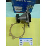Bomba Agua Vw / Dodge Motores 1500 81510
