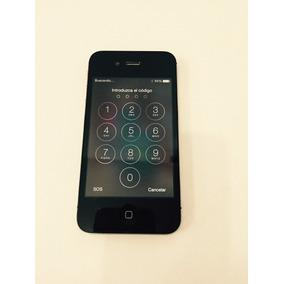 Iphone 4 Gs En Excelente Condiciones