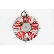 Extractor Semi Industrial Para Cocina/baño 30 Cm Para Pared Gatti Ventilacion