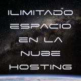 Web Hosting Ilimitado + Dominio .com + Hospedaje Cloud Ssl