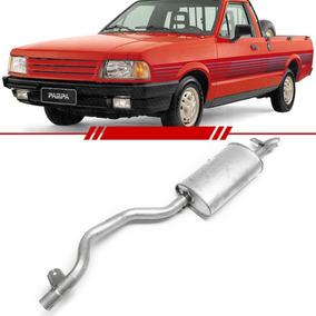 Conjunto Traseiro Ford Pampa 97 96 95 94 93 92 1.6 1.8