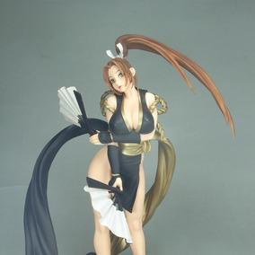 The King Of Fighters - Shiranui Mai - Black. Daiki Kougyou