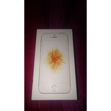 Iphone Se 16gb Nuevo