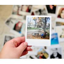 50 Fotos Polaroid Souvenir Impresion Kodak