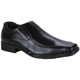 Sapato Social Masculino 4277-1327a Ferracini - Preto