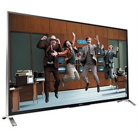 Pantalla Sony Bravia Kdl-55w950b Led 3d Smart Tv Premium Hd