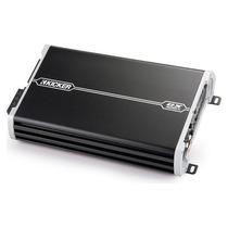 Amplificador 4 Canales Compacto Kicker Dxa250.4 250 Watts