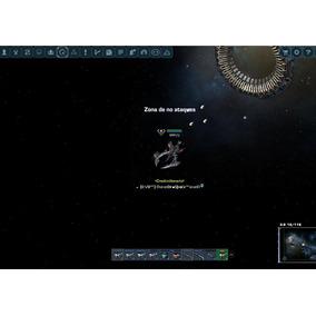 Cuenta En Dark Orbit, Ag2, Peque En Eic