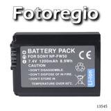 Bateria Np-fw50 Para Sony A33 A35 A37 A55v A3000 A5000 A6000