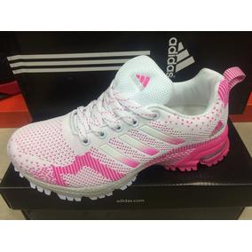 Zapatos Marathon Tr15 Damas