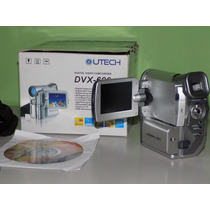 Camara De Video Digital Utech Dvx-600