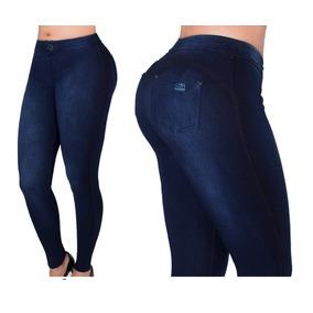 Calça Pit Bull Pitbull Legging Pit Bul Jeans 27697
