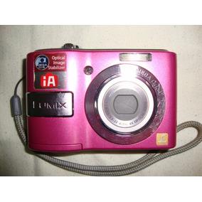 Camara Panasonic Dmc-ls85