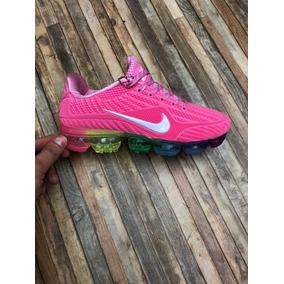 Poc Socket Nike - Tenis Fucsia en Mercado Libre México 8274b21b214
