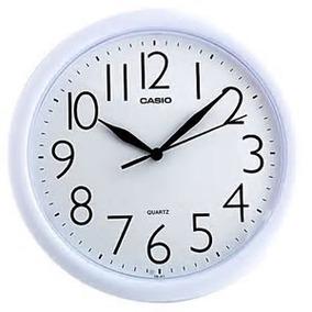 Reloj De Pared Casio Iq-01s-7