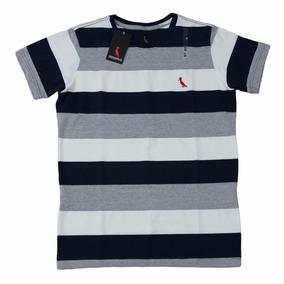 Camiseta Reseva Masculino Lavada 100%algodão Pronta Entre