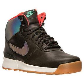 Nike Acorra Acg Bota Unisex De Piel En Número 23.5 Mx.