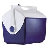 Caixa Térmica Lunchbox 12 Litros Azul - Termolar