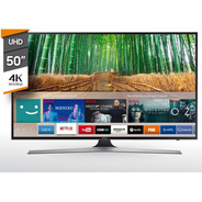 Televisor Samsung Smart Tv 50 Uhd 4k Mu6100