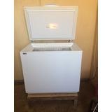 Congeladora Solar 160 Litros