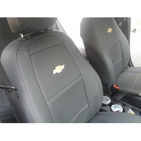 Capa Automotiva 100% Couro Chevrolet Onix/prisma 2013 A 2018