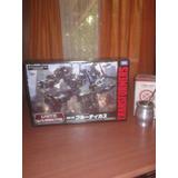 Transformers Bruticus Takara Tomy Nuevito Japones Sellado