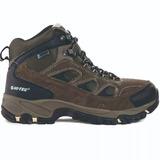 Zapatillas Bota Hi Tec Logan Wp Hombre Trekking Impermeables